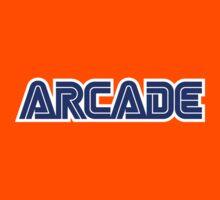 Arcade SEGA-ish Kids Tee