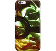 Rayquaza | Pokeball Insider iPhone Case/Skin