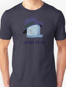 La Det På Is - Cool Ice T-Shirt