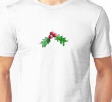 Mistletoe Unisex T-Shirt