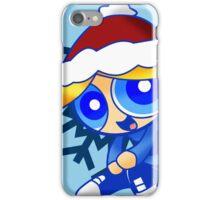 Santa Boomer iPhone Case/Skin