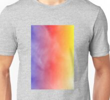 colorfull ombre  Unisex T-Shirt