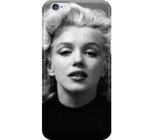 Marilyn Monroe Frash Beauty iPhone Case/Skin