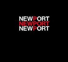 NEWPORT by eyesblau