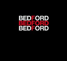 BEDFORD by eyesblau