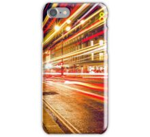 London Street Phone iPhone Case/Skin