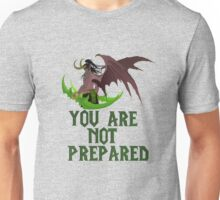 Illidan Stormrage Unisex T-Shirt