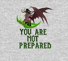 Illidan Stormrage Unisex T-Shirt