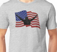 Slick Rick Nixon Unisex T-Shirt