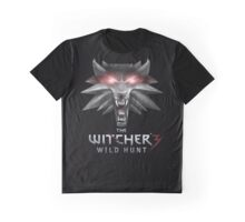 The Witcher 3 Graphic T-Shirt