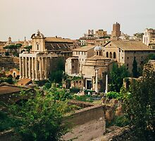 Foro Romano by PatiDesigns