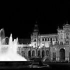 Plaza de Espana by Janis Möller