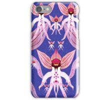 Orchis italica  iPhone Case/Skin