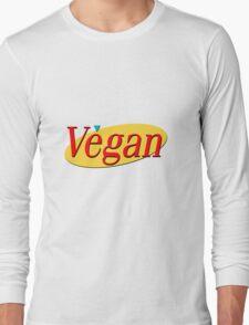 Seinfeld Vegan  T-Shirt