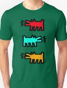 HARING Unisex T-Shirt