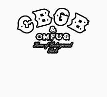 CBGB Underground Unisex T-Shirt