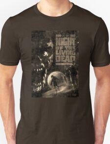 Movie Poster Merchandise T-Shirt