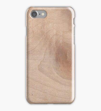 Red Snake Bark Maple  iPhone Case/Skin