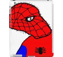 Spoderman Shirt/Phone Case/Bags/Notebooks iPad Case/Skin