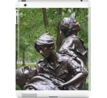 Women Memorial iPad Case/Skin