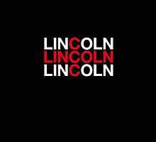 LINCOLN by eyesblau