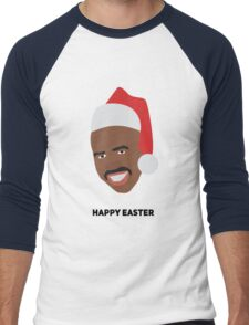 Steve Harvey Men's Baseball ¾ T-Shirt