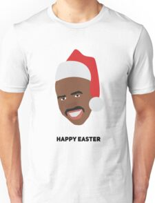 Steve Harvey Unisex T-Shirt