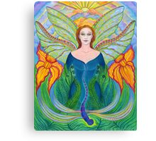 Spirit Guide ~ Deidre Canvas Print