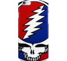 Grateful Dead iPhone Case/Skin