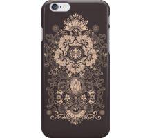 Five Lucky Bats iPhone Case/Skin