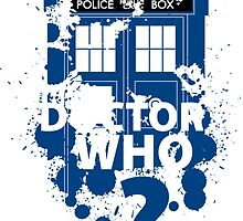 Doctor Who ? by titiek