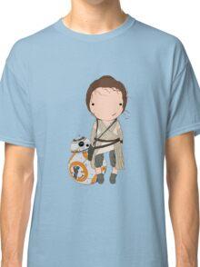 The Fierce Awakens Classic T-Shirt