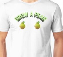 GROW A PEAR Unisex T-Shirt