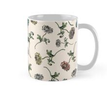 Flowers Flower Nature Botanical Mug