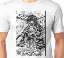 YUNG KENSHIN Unisex T-Shirt