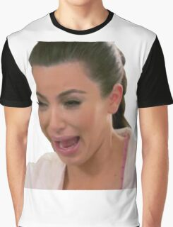 Kim K Graphic T-Shirt
