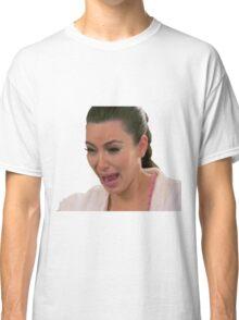 Kim K Classic T-Shirt