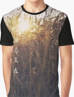 U. M. Q. R. A. - The Discovery Of One John H. Watson Graphic T-Shirt