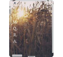 U. M. Q. R. A. - The Discovery Of One John H. Watson iPad Case/Skin