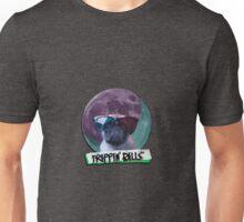 Trippin Balls Pug Unisex T-Shirt