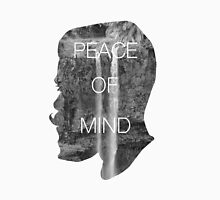 Peace of Mind Unisex T-Shirt