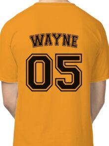Damian Wayne Sports Jersey Classic T-Shirt