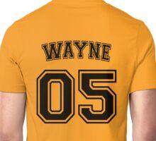 Damian Wayne Sports Jersey Unisex T-Shirt