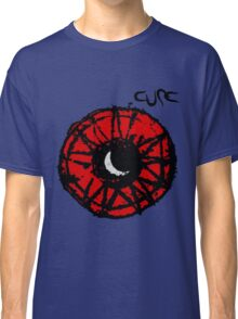 The Cure Wish Moon Classic T-Shirt