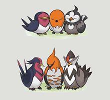 Pokémon Generation Birds Unisex T-Shirt