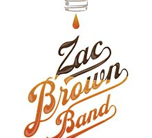 Zac Brown Band  by haley2925
