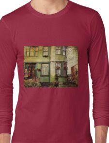 Ready for Christmas Long Sleeve T-Shirt