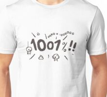 The Binding of Isaac - 1001% Unisex T-Shirt