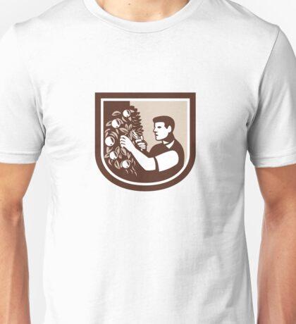 Grower Orchardist Gardener Pruning Tree  Unisex T-Shirt