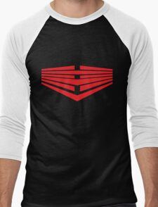Arashikage Men's Baseball ¾ T-Shirt